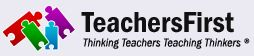 Teachers First logo