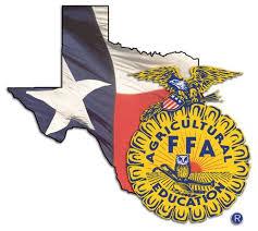 Texas FFA Agricultural Education Logo