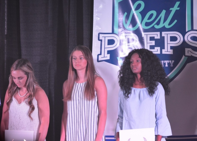 Photo depicting Tori Pena Nominated Best Prep Basketball