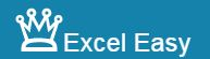 Excel Easy Logo