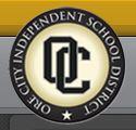 OCISD Seal