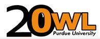 20 Owl Purdue University
