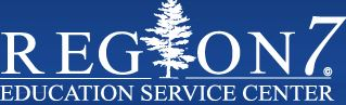 Region 7 Education Service Center logo