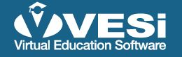 VESI Virtual Education Software logo