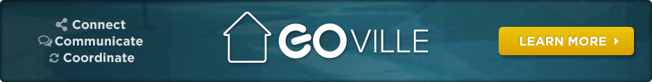 GOville - The App that Connects your District, Parents & Community - Learn More